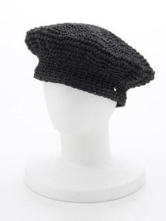 手編みペーパーベレー