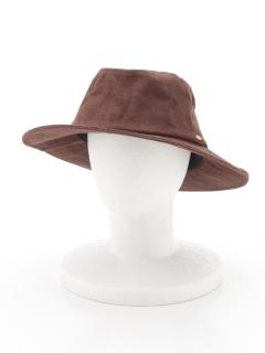 コーディロイ中折HAT