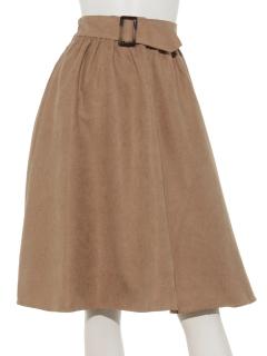 ライスコールラッピングスカート