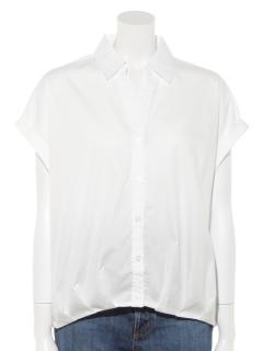 たけのこタックシャツ