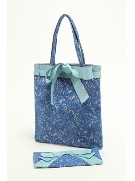 LAUGOA (ラウゴア) Lilac ブルー