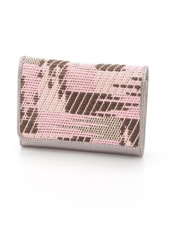 二つ折り財布(内L字)