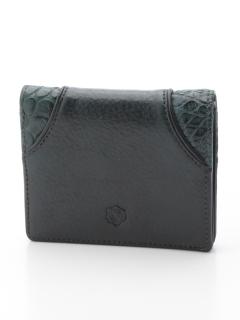 二つ折り財布(小銭無)