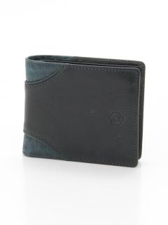 二つ折り財布(小銭有)