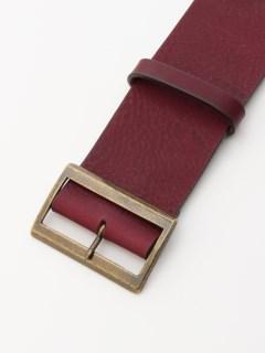 ADIEU TRISTESSE50mm巾ロングベルト
