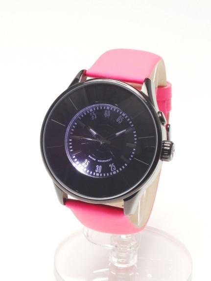 MAX ROMAGODESIGN (ロマゴデザイン) 【ユニセックス】腕時計Numerationseries(ヌメレーションシリーズ) ブラック2
