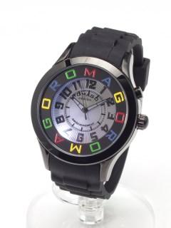 【ユニセックス】腕時計Attractionseries(アトラクションシリーズ)