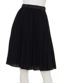 ジョーゼットギャザー60丈スカート