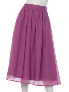 80丈スカート