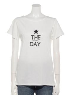 THEWONDERFULDAYロゴTシャツ
