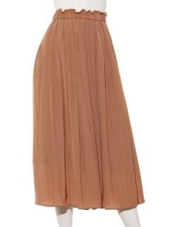 割繊ギャザースカート(83丈)