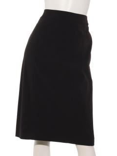 接触冷感ストレッチスカート