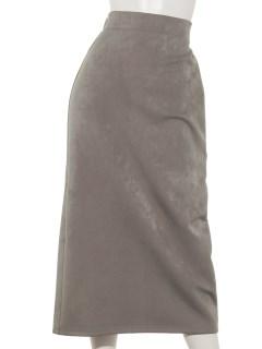 ベロアダンボールスカート