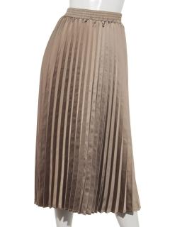 クラシックアコーディオンプリーツスカート