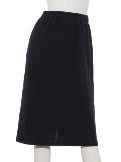 ファンシーカットツイードスカート