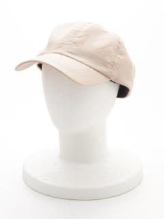 リネン風CAP