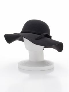 フェルトツバ広HAT