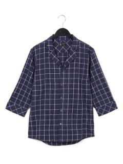 スペックウインドペンシャツ