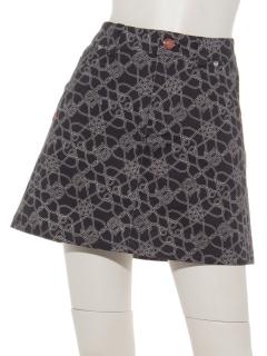 プルメリアスカート