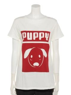 PUPPYTシャツ