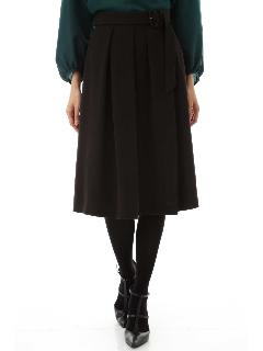 SVダブルクロススカート