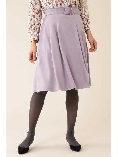 ◆エルモザフェイクスエードスカート