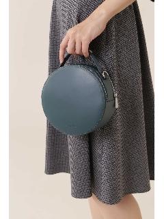 丸型ショルダーバッグ