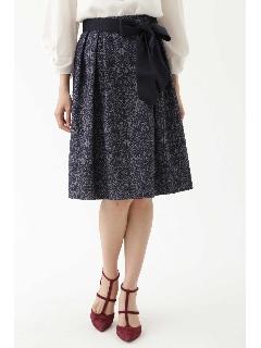 ヴィブレットジャガードスカート