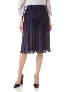 ◆ドラマ 乙葉さん着用◆スキップシフォンプリーツスカート