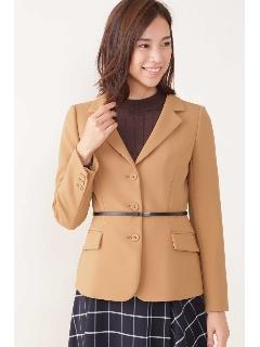 ◆テーラードバージャケット