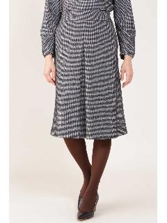 ◆千鳥スカート