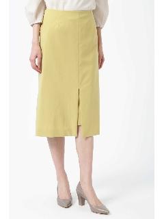 ◆[WEB限定商品]フロントスリットタイトスカート