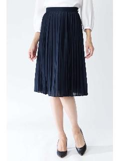 ◆エスパンディコンビプリーツスカート