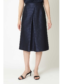 ◆シャイニーシャンブレースカート