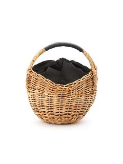 バスケットバッグ