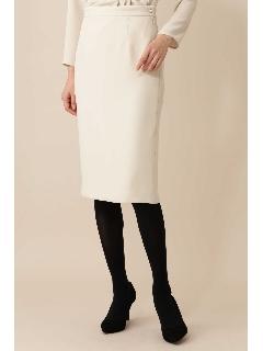 ダブルサテンセットアップスカート