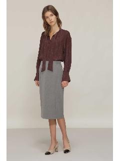 ◆T/R裏起毛セットアップスカート