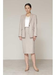 ◆ウールストレッチセットアップスカート