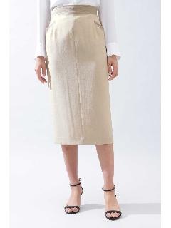 ◆《B ability》トリアセスラブセットアップスカート
