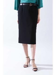 ◆《B ability》ロングタイトスカート