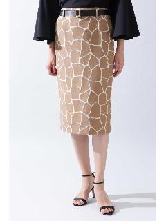 ◆《B ability》ジラフJQタイトスカート