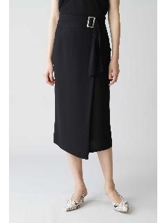 ◆ストレッチキュプラニットセットアップスカート