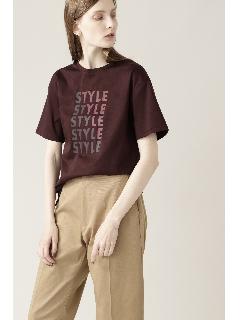 ◆ロゴTシャツ