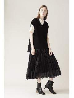◆イレギュラープリーツスカート