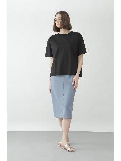 ◆T/Rダブルクロスタイトスカート