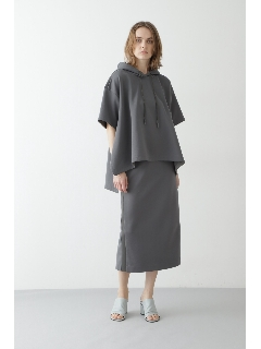 ◆裏毛セットアップスカート