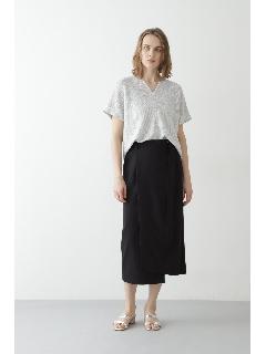 ◆VISハイツイストセットアップスカート