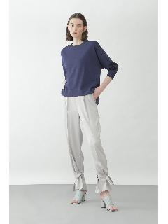 ◆裾タイドパンツ