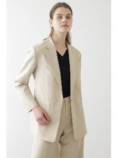 ◆ウール麻セットアップジャケット