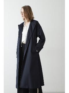 ◆ノーカラーコート